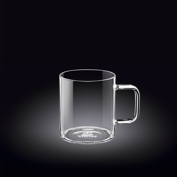 Picture of Taza 250ml THERMO GLASS