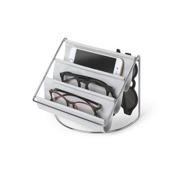 Imagen de Organizador accesorios gris HAMMOCK
