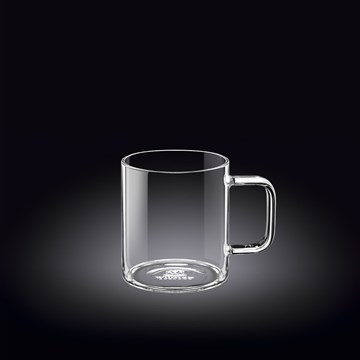 Imagen de Taza 200ml THERMO GLASS