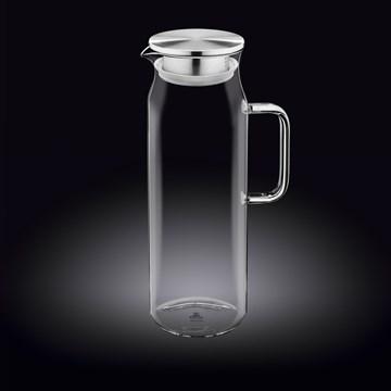 Imagen de Jarra c/tapa 1.5L THERMO GLASS
