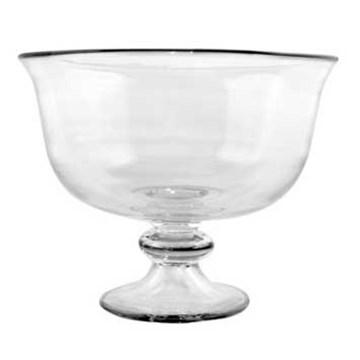 Imagen de Bowl con pie ELEGANCE