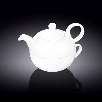 Imagen de Set de té para uno OLIVIA