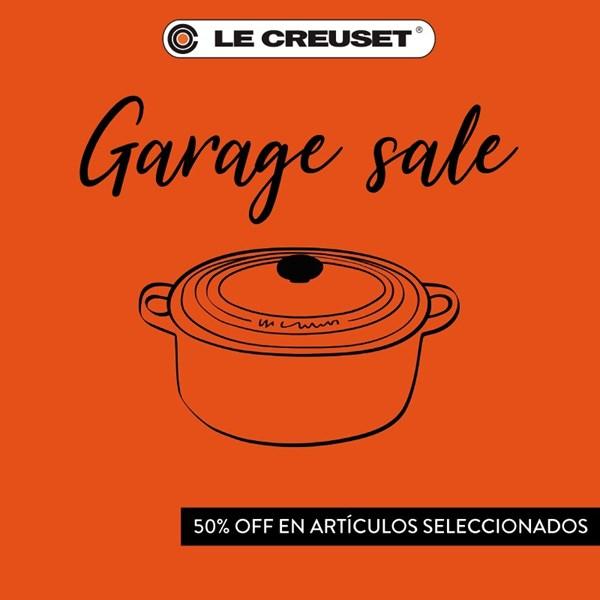 Imagen de categoría GARAGE SALE