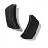 Picture of Set 2 asas silicona negro