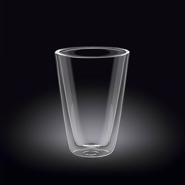 Picture of VASO DOBLE PARED 300ML THERMO GLASS