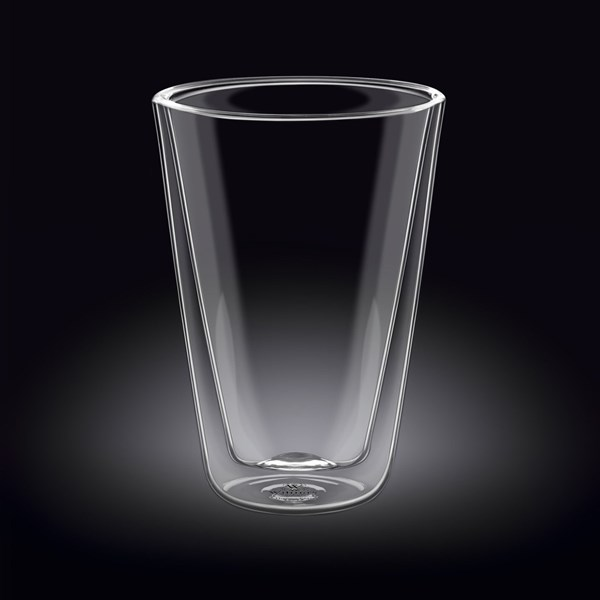 Picture of VASO DOBLE PARED 500ML THERMO GLASS