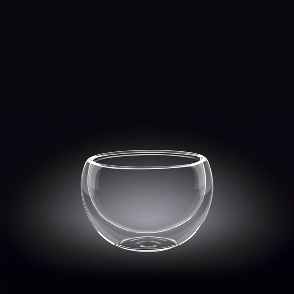 Picture of BOWL DOBLE PARED 250ML THERMO GLASS