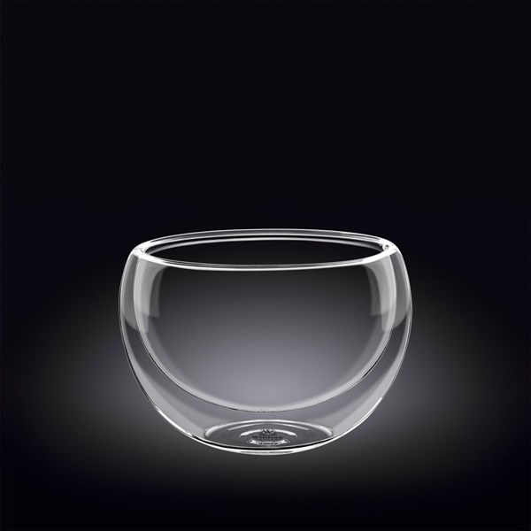 Picture of BOWL DOBLE PARED 500ML THERMO GLASS