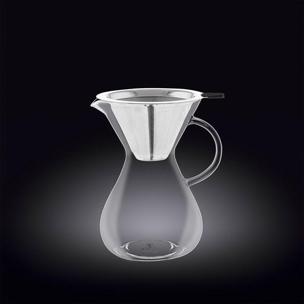 Picture of DECANTADOR DE CAFÉ 400ML THERMO GLASS