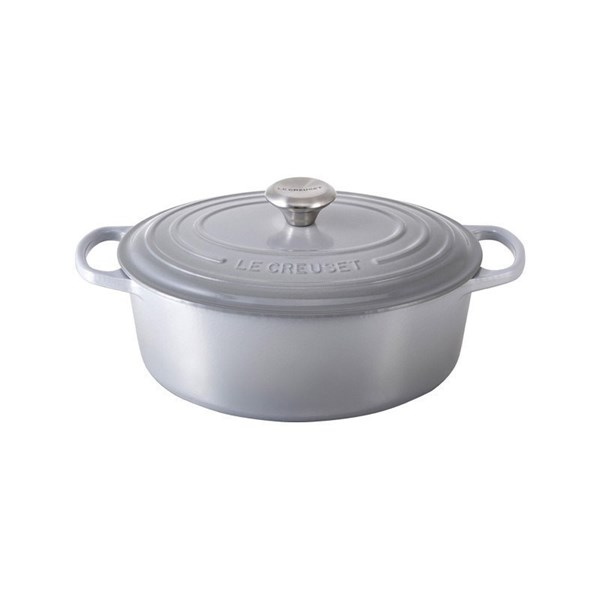 Picture of OLLA COCOTTE OVALADA MIST GREY